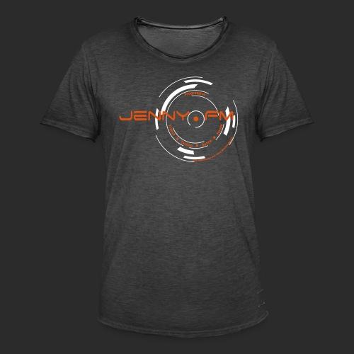 jenny-shirt-2019-1_vector - Männer Vintage T-Shirt