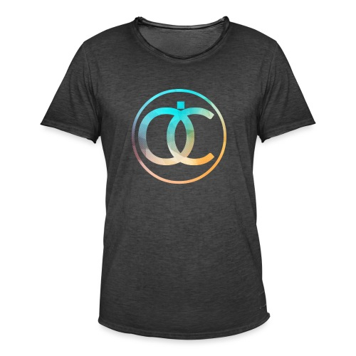 OliC Clothes Special - Herre vintage T-shirt