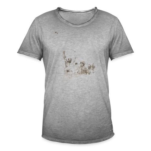 Jorge Forman - T-shirt vintage Homme