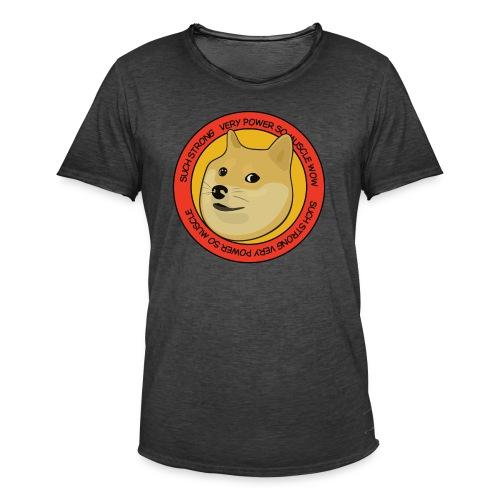 asdasda png - Men's Vintage T-Shirt