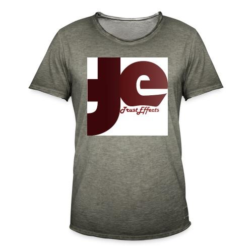 company logo - Men's Vintage T-Shirt