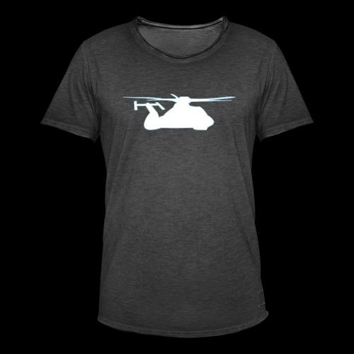 Comanche 2 - Männer Vintage T-Shirt