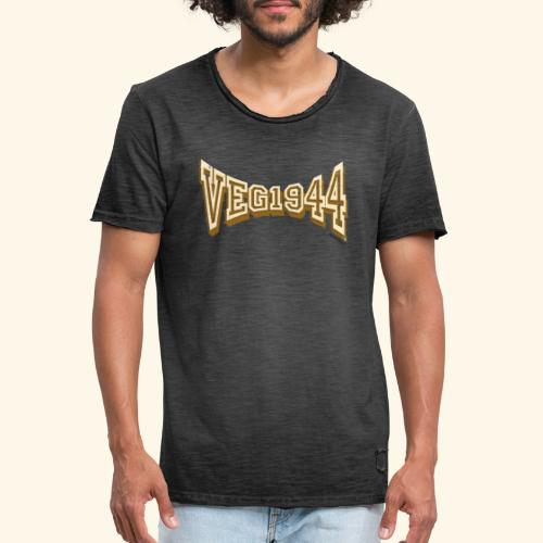 Veg 1944 - Men's Vintage T-Shirt