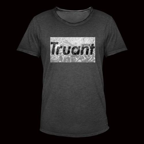 Phase 2 - Men's Vintage T-Shirt