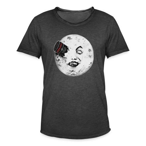 Bad Moon - Maglietta vintage da uomo