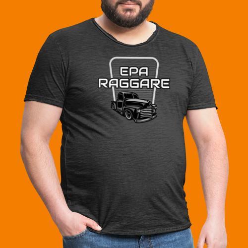 Epa raggare - Vintage-T-shirt herr