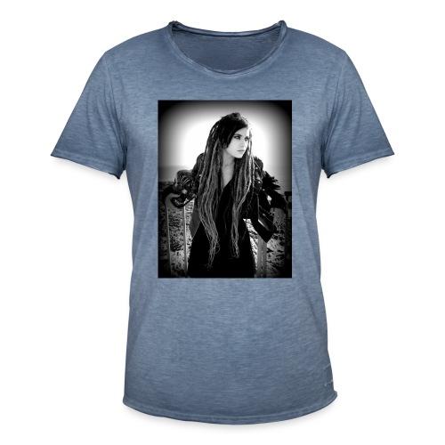 HELLSTARZ IONA III - T-shirt vintage Homme