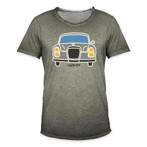 Voiture ancienne mythique allemande - T-shirt vintage Homme