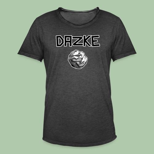 3968339 14986329 - Männer Vintage T-Shirt