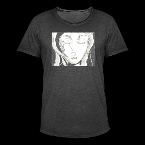 interno - Camiseta vintage hombre