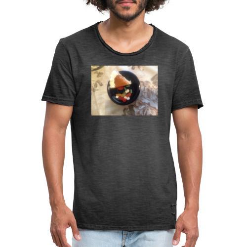 IMG 6887 - Miesten vintage t-paita