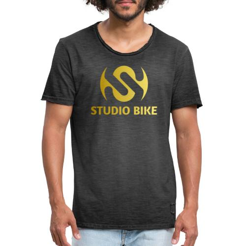 gold - Men's Vintage T-Shirt