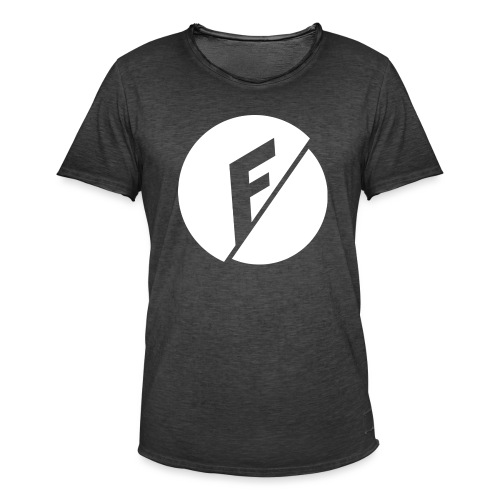 Felix Schorn Hoodie 2 - Männer Vintage T-Shirt