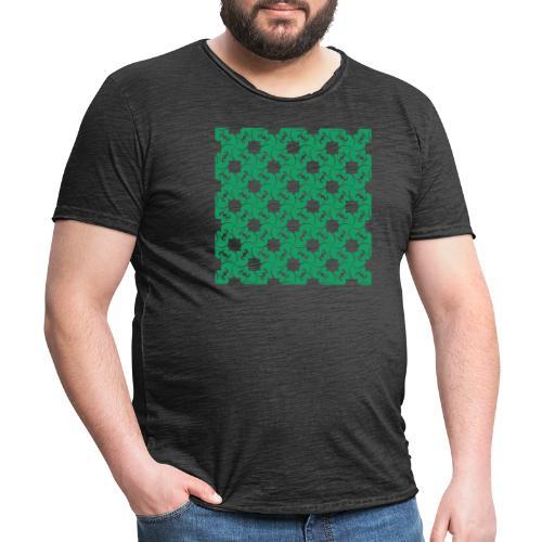 Saint Patrick - T-shirt vintage Homme