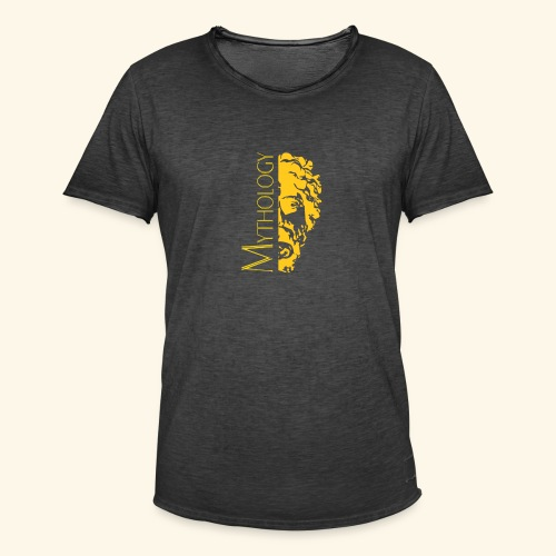 Mythology - T-shirt vintage Homme