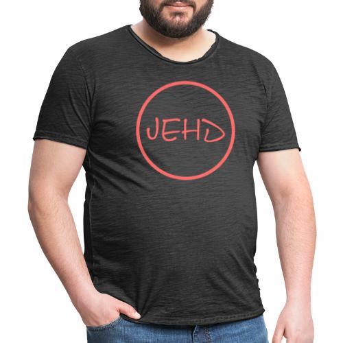 JEHD Studios Official - Men's Vintage T-Shirt