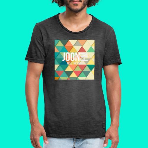 joonfm - Mannen Vintage T-shirt