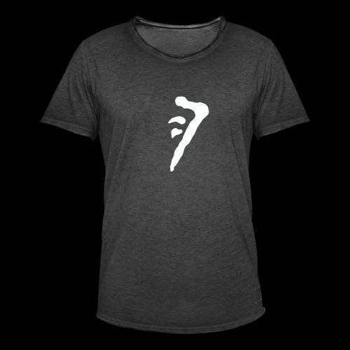 Marque de Caïn - Supernatural - T-shirt vintage Homme