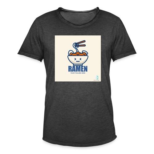 824AFAFE D856 4EED 8A0B 068FCEA34431 - T-shirt vintage Homme