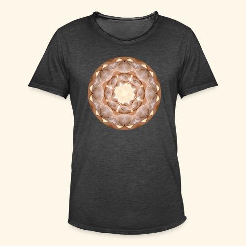 Morbid pattern tröjtryck 14 - Vintage-T-shirt herr