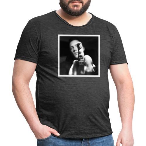 FU - Vintage-T-shirt herr
