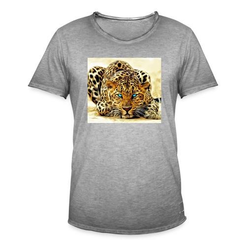 IL SIMBOLO DEL CANALE - Maglietta vintage da uomo