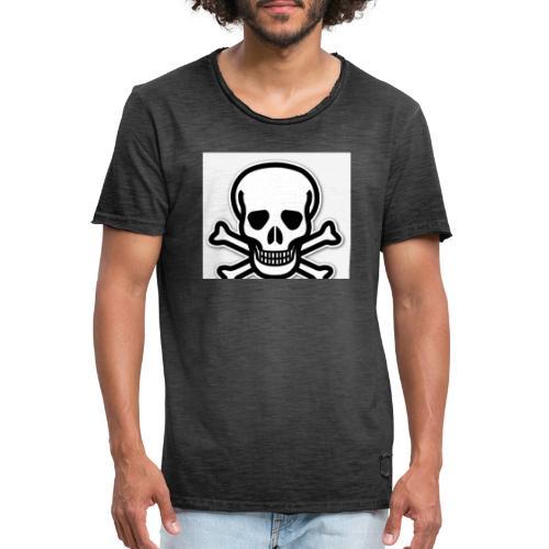 6EB5A343 BDAF 405B AF03 E7E53BF3BE03 - Vintage-T-shirt herr