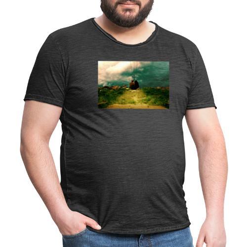 Times New Romance - Männer Vintage T-Shirt