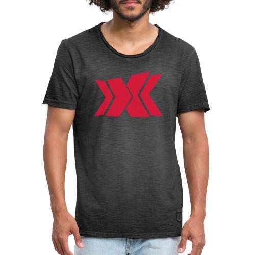 RLC - Männer Vintage T-Shirt