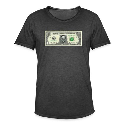 United Scum of America - Men's Vintage T-Shirt