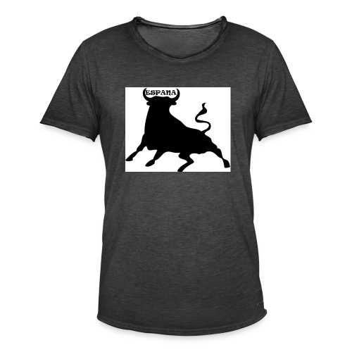 nath - T-shirt vintage Homme