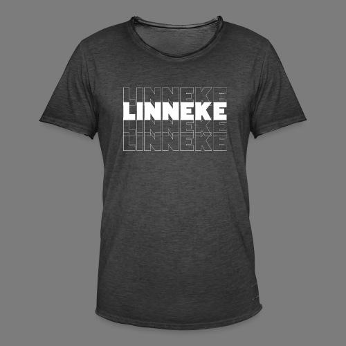 LINNEKE - Men's Vintage T-Shirt