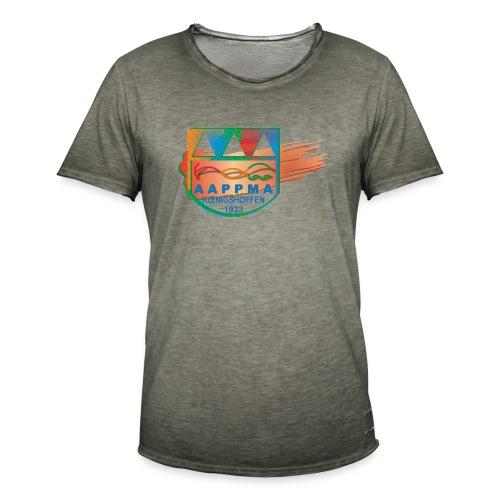 AAPPMA de Koenigshoffen - T-shirt vintage Homme