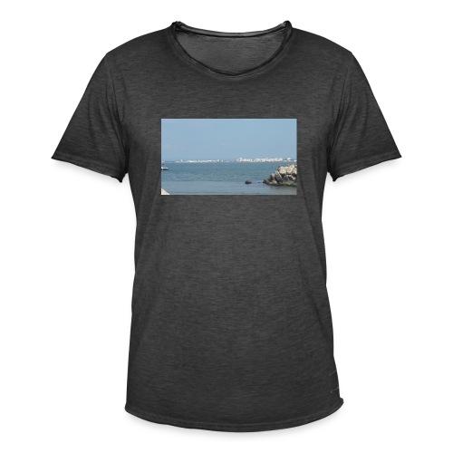 Conlection Evasion - T-shirt vintage Homme
