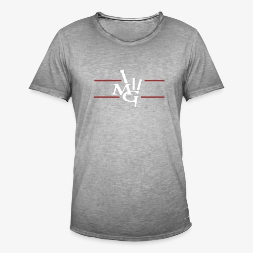 MG T-shirts - Men's Vintage T-Shirt