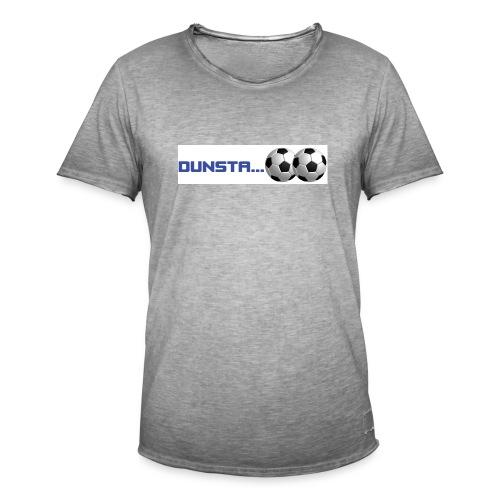dunstaballs - Men's Vintage T-Shirt