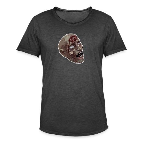 UN.DEAD - Men's Vintage T-Shirt
