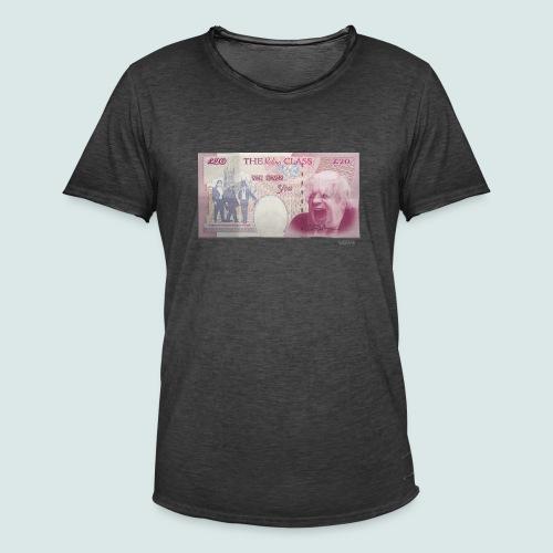 The Ruling Class - Men's Vintage T-Shirt