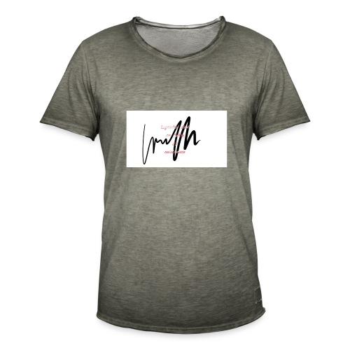 1999 geschenk geschenkidee - Männer Vintage T-Shirt