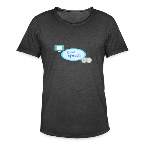 DreadChannel - T-shirt vintage Homme