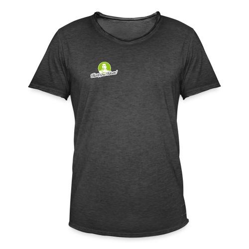 Logo HMI RGB END 28062013 png - Männer Vintage T-Shirt