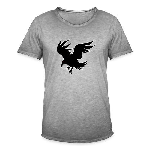 Karasu - Men's Vintage T-Shirt