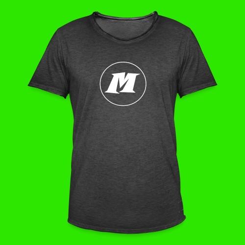 streatwear kleding - Mannen Vintage T-shirt