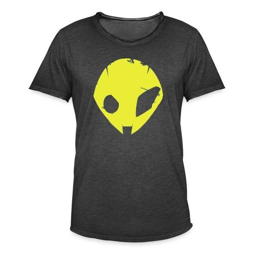 alien s1000rr - Männer Vintage T-Shirt