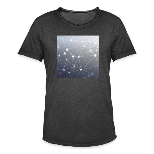 starts 1 - Men's Vintage T-Shirt
