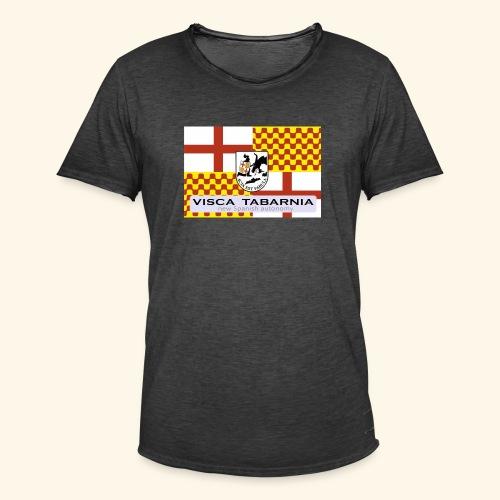 tabarnia01 - Camiseta vintage hombre