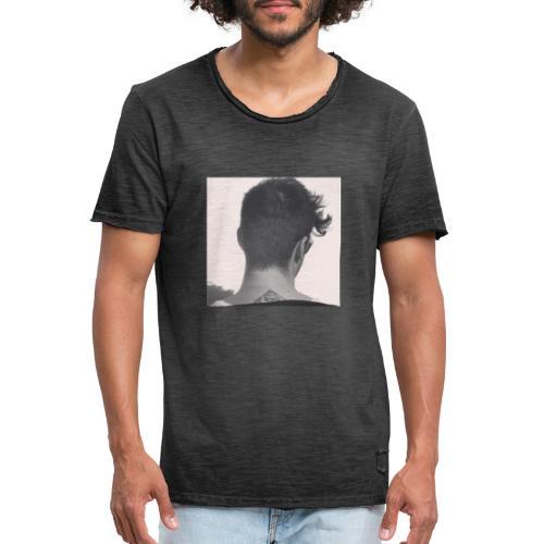 Screenshot 20190819 092421 Instagram - Männer Vintage T-Shirt