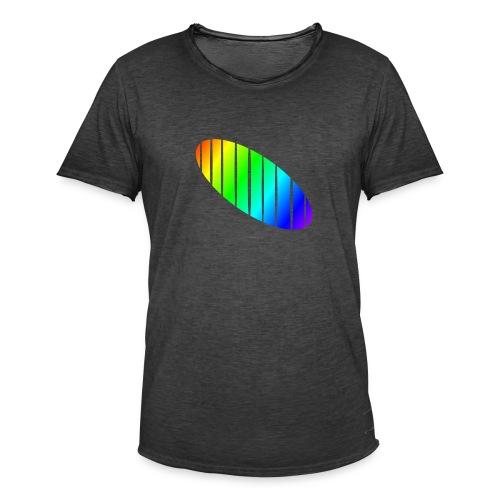 shirt-01-elypse - Männer Vintage T-Shirt