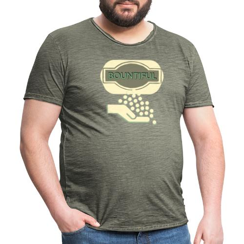 Bontifull - Men's Vintage T-Shirt