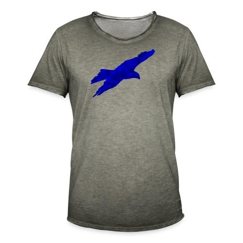 Adler - Männer Vintage T-Shirt